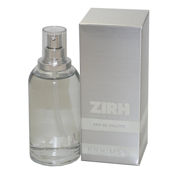 ZIH25M - Zirh Eau De Toilette for Men - 2.5 oz / 75 ml Spray