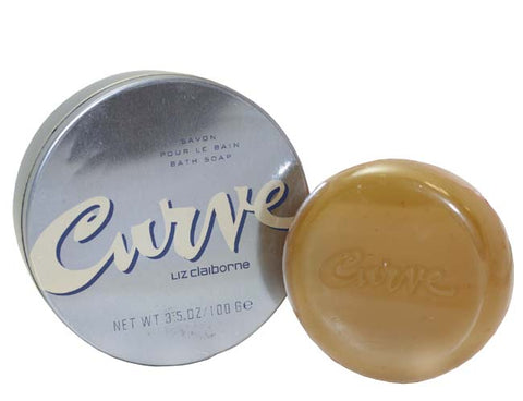 CU277 - Curve Soap for Women - 3.5 oz / 105 ml