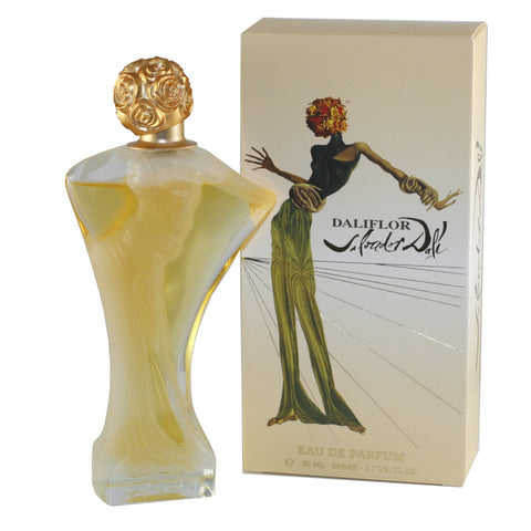 DAL17 - Daliflor Eau De Parfum for Women - 1.7 oz / 50 ml Spray