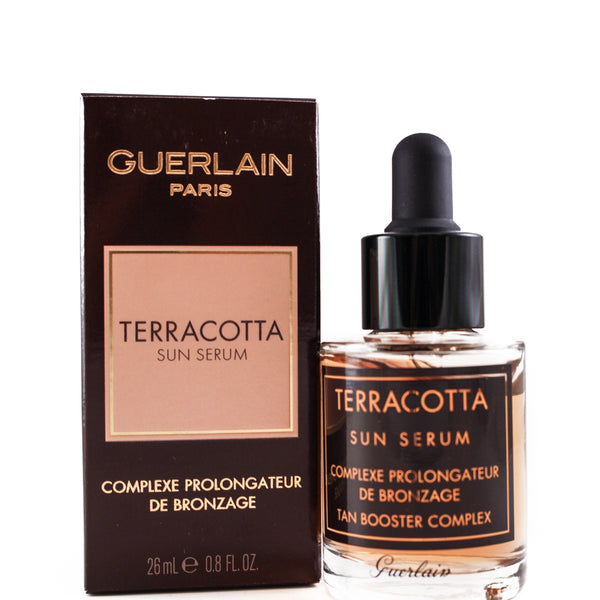 GUM57-M - Terracotta Sun Serum for Women - 0.8 oz / 26 ml