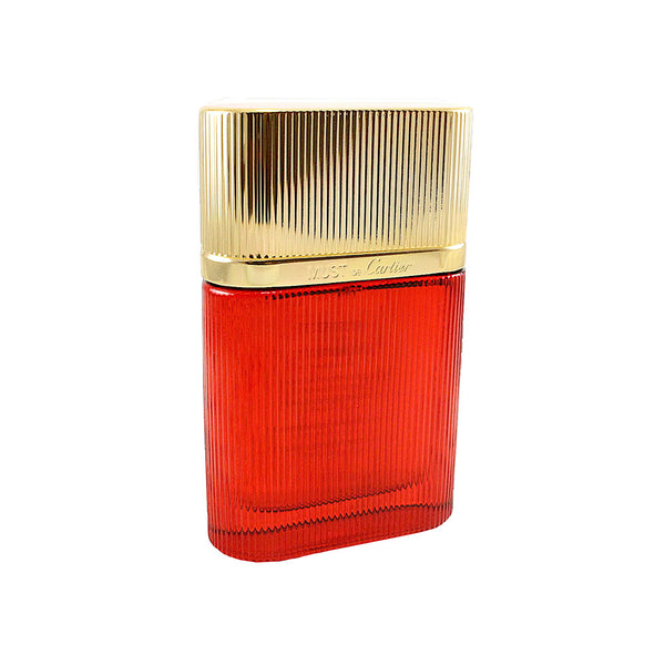 MU16U - Must De Cartier Parfum for Women - 1.6 oz / 50 ml Spray Unboxed
