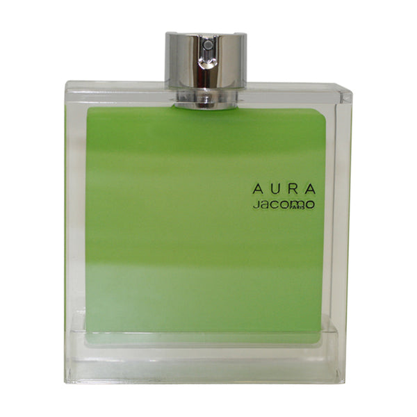 AUMU - Aura Eau De Toilette for Men - 2.4 oz / 75 ml Spray Unboxed