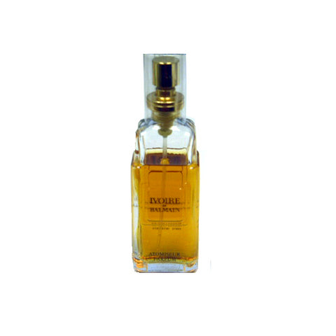 IV18T - Ivoire De Balmain Parfum for Women - 1.7 oz / 50 ml - Tester