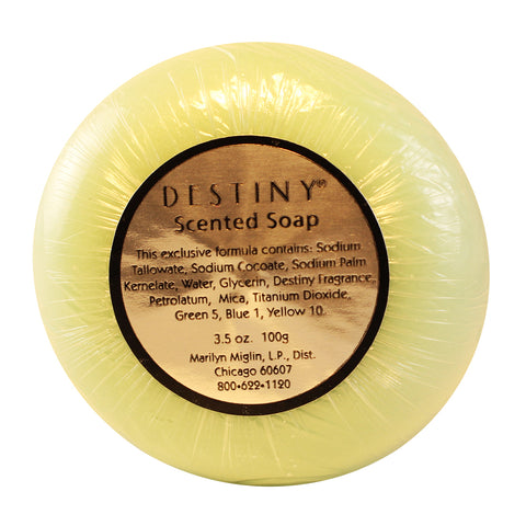 DES145 - Marilyn Miglin Destiny Soap for Women 3.5 oz / 100 ml