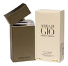 AC28M - Giorgio Armani Acqua Di Gio Eau De Toilette for Men | 3.4 oz / 100 ml (Refillable) - Spray