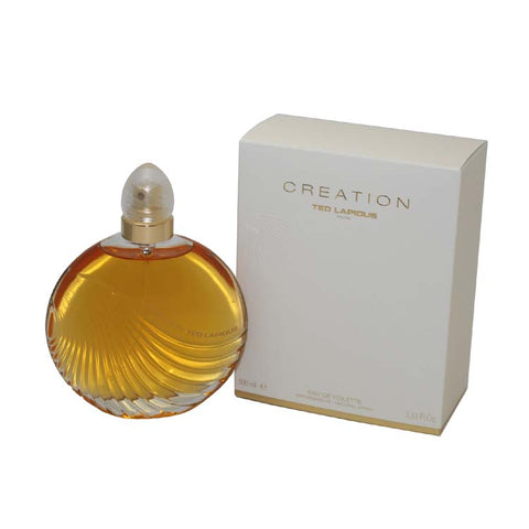 CR01 - Creation Eau De Toilette for Women - 3.33 oz / 100 ml Spray