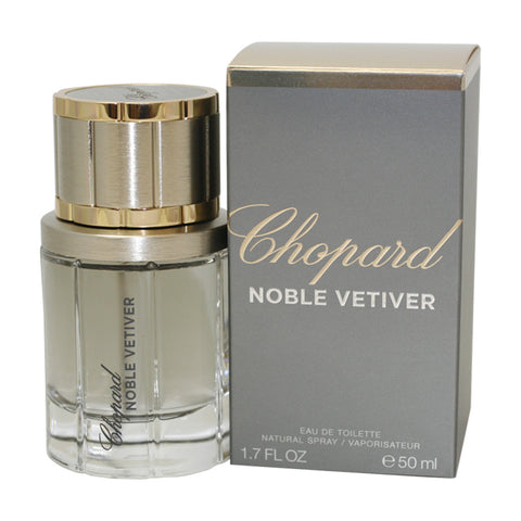 CNV17M - Chopard Noble Vetiver Eau De Toilette for Men - Spray - 1.7 oz / 50 ml