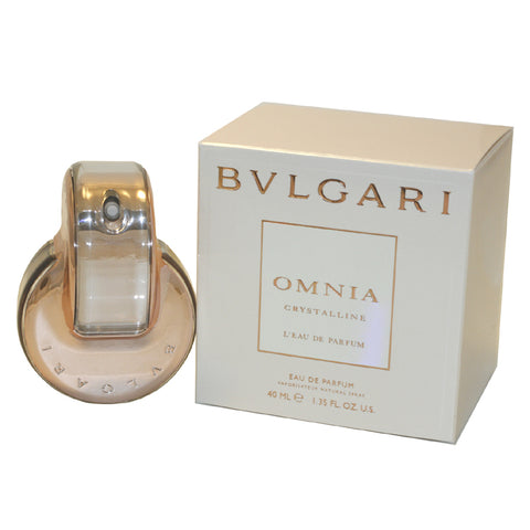 OMN37 - Omnia Crystalline Eau De Parfum for Women - Spray - 1.3 oz / 40 ml