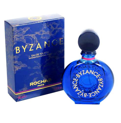 BY22 - Byzance Eau De Toilette for Women - Spray - 3.4 oz / 100 ml