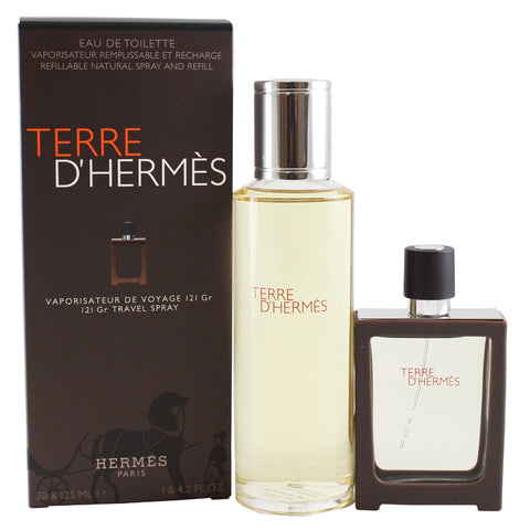 TER11M - Terre D' Hermes 2 Pc. Gift Set for Men