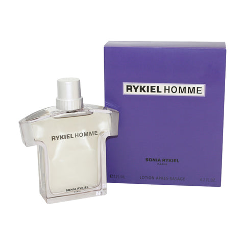 RY17M - Rykiel Homme Aftershave for Men - Lotion - 4.2 oz / 125 ml