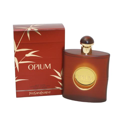 OP158 - Opium Eau De Toilette for Women - 3 oz / 90 ml Spray