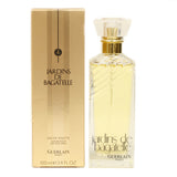 JA555 - Guerlain Jardins De Bagatelle Eau De Toilette for Women | 3.1 oz / 90 ml (Refillable) - Spray