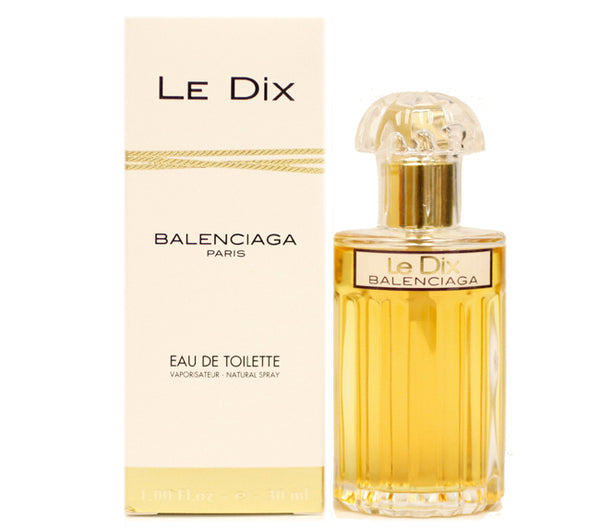 LE308 - Le Dix Eau De Toilette for Women - Spray - 1 oz / 30 ml