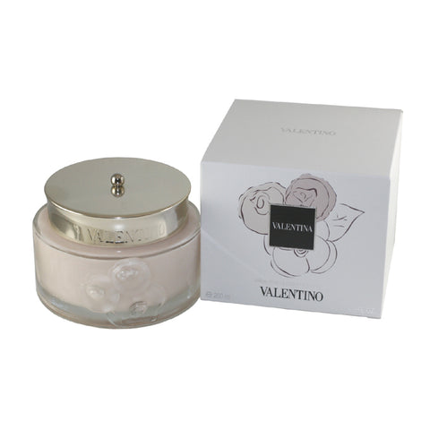 VA54 - Valentino Valentina Body Cream for Women - 6.8 oz / 200 ml