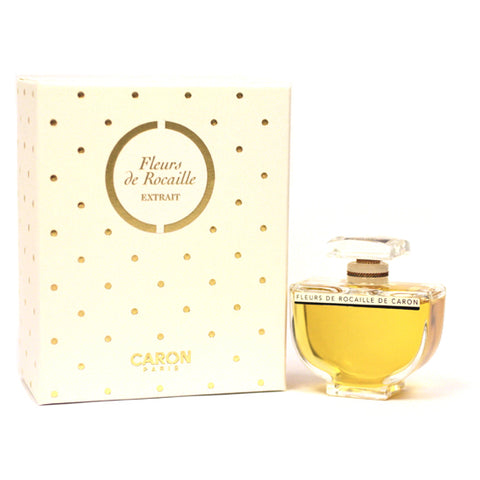 FL22 - Fleurs De Rocaille Parfum for Women - 1 oz / 30 ml