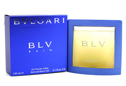 BV308 - Bvlgari Blv Bath & Shower Gel for Women - 5.1 oz / 150 ml