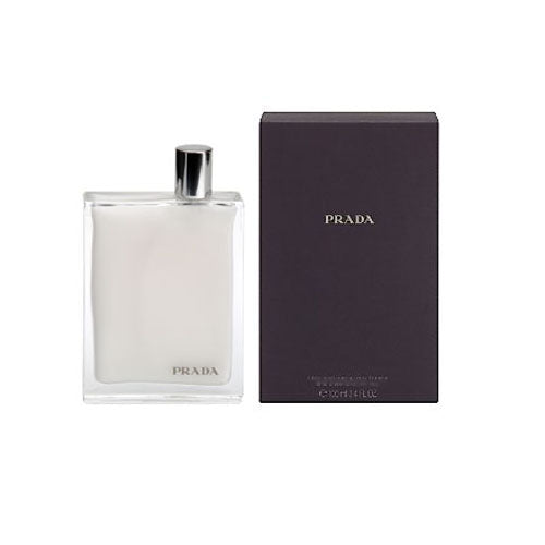 PAR87M - Prada Aftershave for Men - Balm - 3.4 oz / 100 ml