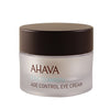 AHV13T - Ahava Time To Smooth Age Control Eye Cream for Women | 0.51 oz / 15 ml - Unboxed