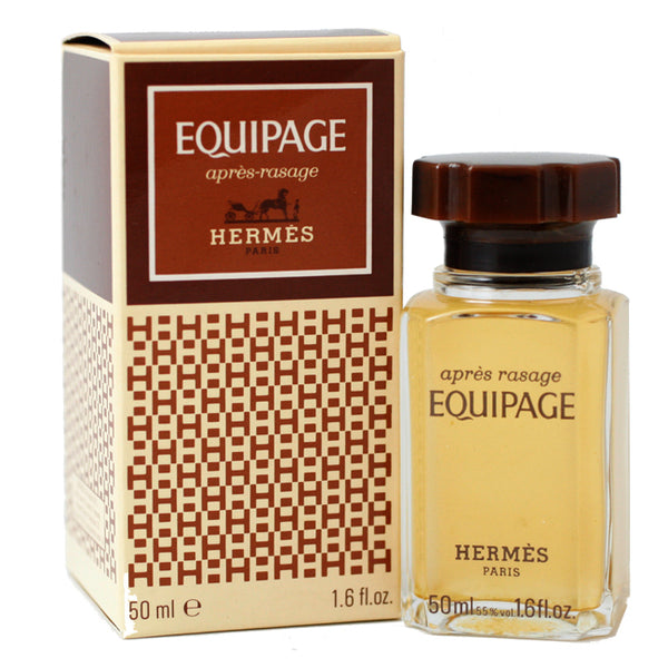 EQ22M - Equipage Aftershave for Men - 1.6 oz / 50 ml