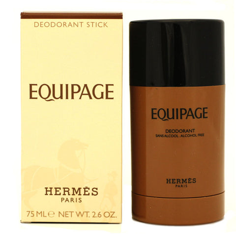 EQ244M - Equipage Deodorant for Men - Stick - 2.6 oz / 75 ml - Alcohol Free