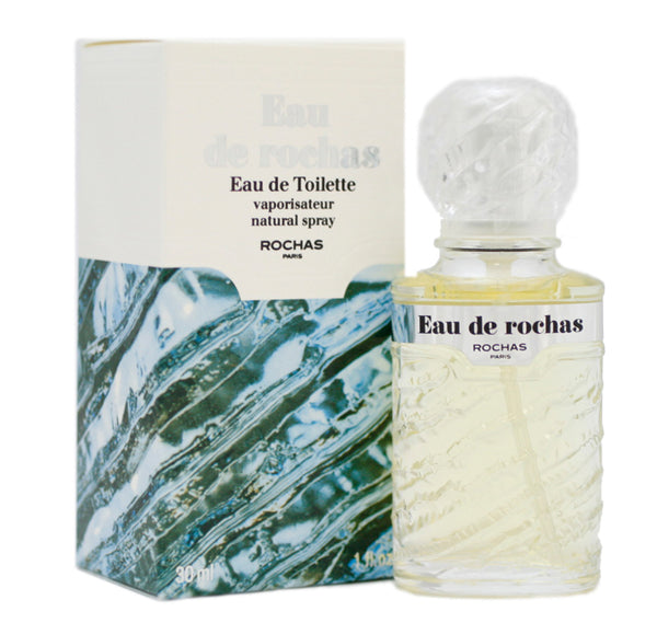 EA338 - Eau De Rochas Eau De Toilette for Women - Spray - 1 oz / 30 ml