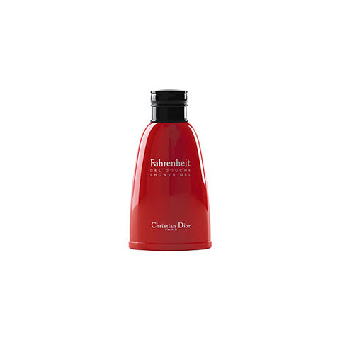 FA399M - Fahrenheit Body Shampoo for Men - 6.8 oz / 200 ml