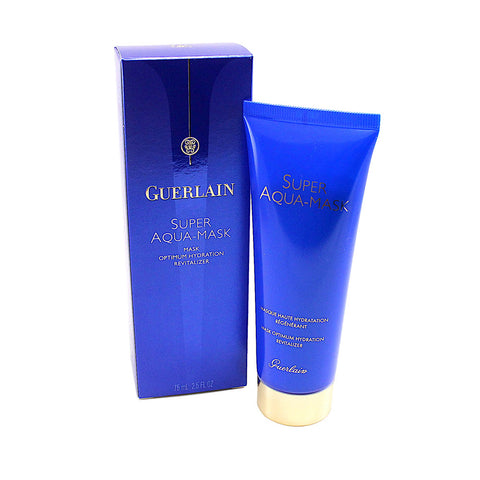 GUM81-M - Guerlain Super Aqua Mask for Women - 2.5 oz / 75 ml