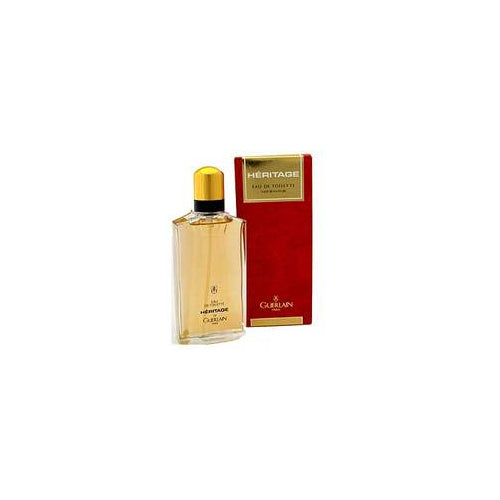 HE36M - Heritage Aftershave for Men - 3.3 oz / 100 ml