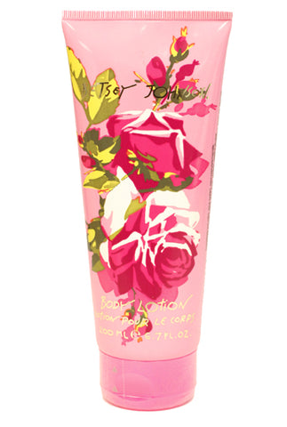 BETS20 - Betsey Johnson Body Lotion for Women - 6.7 oz / 200 ml