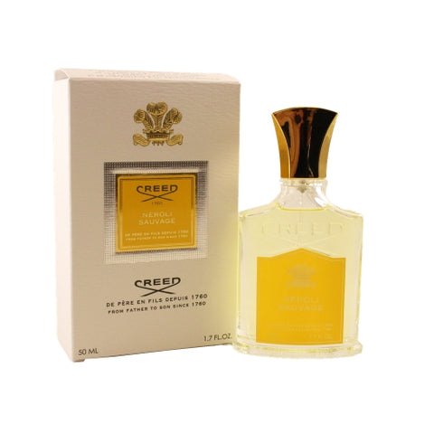 CRE28 - Creed Neroli Sauvage Millesime Unisex | 1.7 oz / 50 ml - Spray