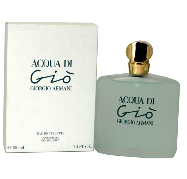 AC30 - Acqua Di Gio Eau De Toilette for Women - 3.4 oz / 100 ml