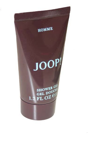 JO46M - Joop Homme Shower Gel for Men - 2 Pack - 1.7 oz / 50 ml