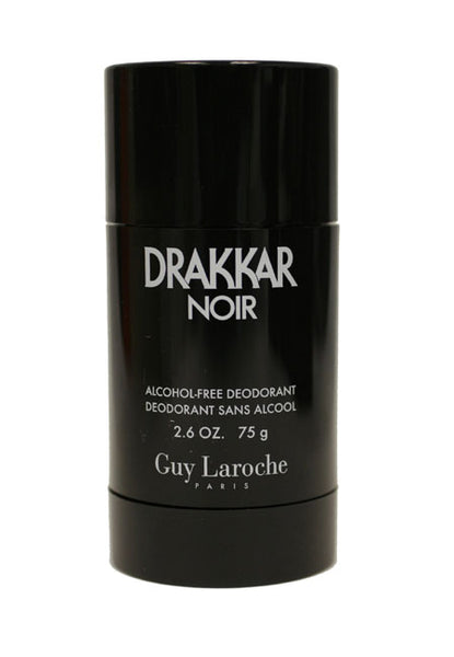 DR29M - Drakkar Noir Deodorant for Men - Stick - 2.6 oz / 78 g - Alcohol Free