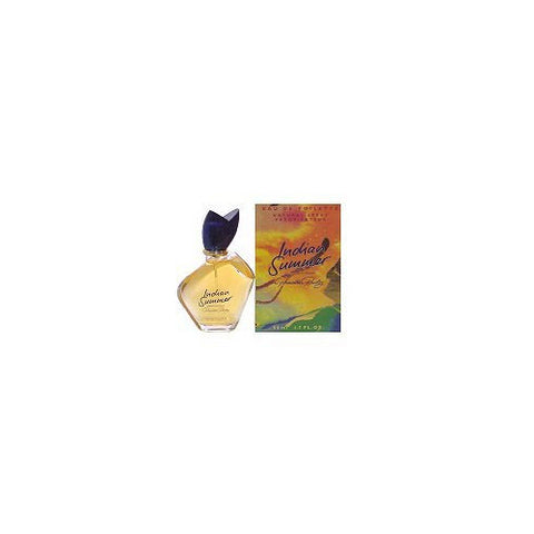 IN14 - Indian Summer Eau De Toilette for Women - Spray - 1.7 oz / 50 ml - Tester