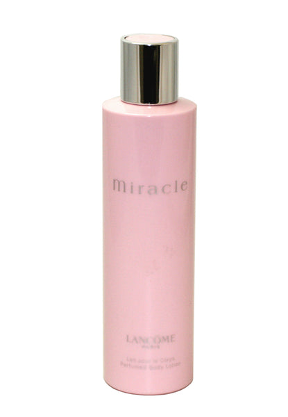 MI20T - Lancome Miracle Body Lotion for Women 6.8 oz / 200 g Unboxed