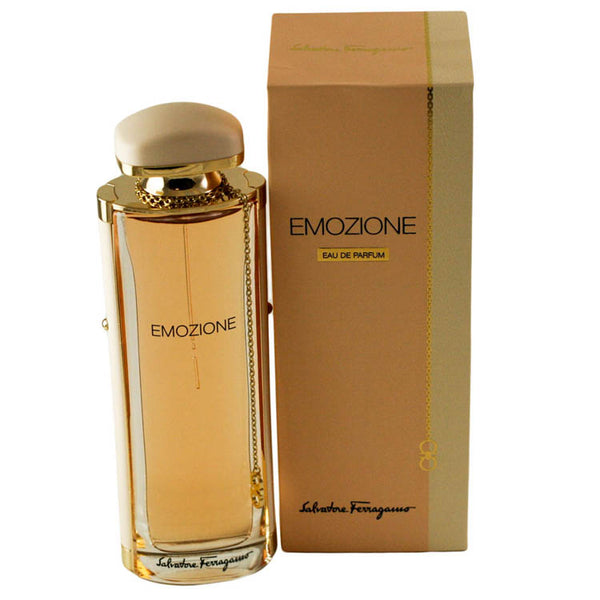 EMZ10 - Emozione Eau De Parfum for Women - 3.1 oz / 92 ml Spray