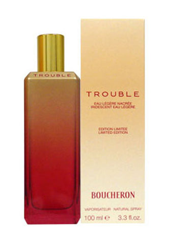 TRO33 - Trouble Eau Legere for Women - Spray - 3.3 oz / 100 ml - Limitied Edition
