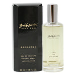 BAD14M - Hugo Boss Baldessarini Eau De Cologne for Men | 1.6 oz / 50 ml (Refill) - Spray