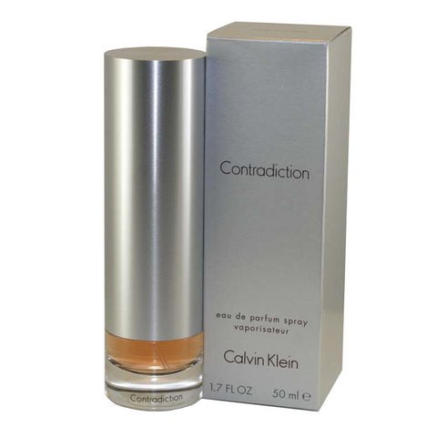 CO399 - Contradiction Eau De Parfum for Women - 1.7 oz / 50 ml Spray