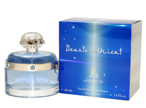 BDO34 - Beaute D'Orient Eau De Parfum for Women - Spray - 3.4 oz / 100 ml