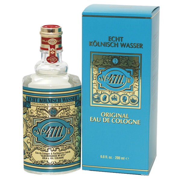AA723M - 4711 Eau De Cologne for Men - 6.8 oz / 200 ml