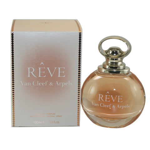 REV33 - Reve Eau De Parfum for Women - 3.3 oz / 100 ml Spray