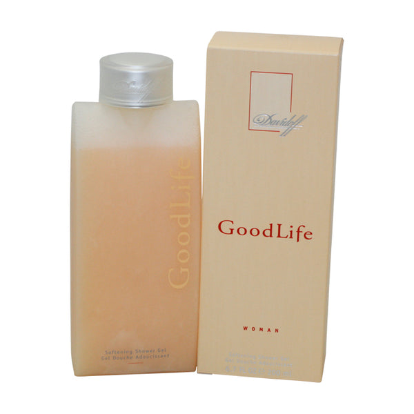 GOL69 - Good Life Shower Gel for Women - 6.7 oz / 200 ml