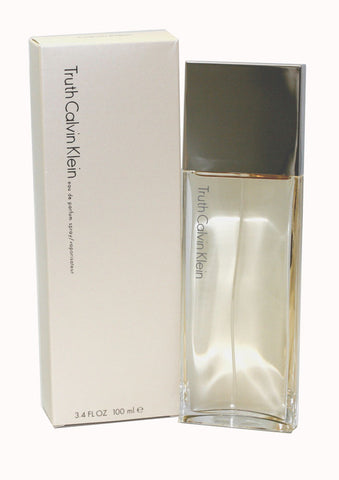 TR86 - Truth Eau De Parfum for Women - 3.4 oz / 100 ml Spray