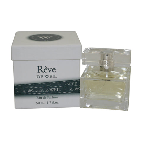 RW52 - Reve De Weil Eau De Parfum for Women - Spray - 1.7 oz / 50 ml