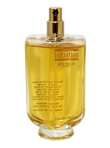 IN23 - Initiation Eau De Parfum for Women - Spray - 3.4 oz / 100 ml - Tester