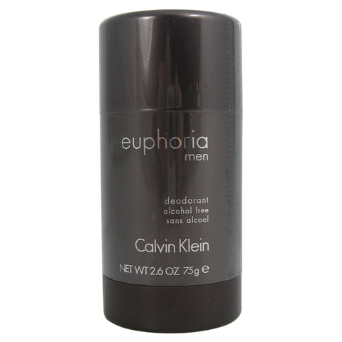 EUP13M - Euphoria Deodorant for Men - 2.6 oz / 78 g