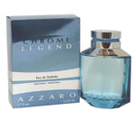 CH125M - Loris Azzaro Chrome Legend Eau De Toilette for Men | 2.6 oz / 75 ml - Spray