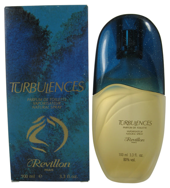TU05 - Turbulences Parfum De Toilette for Women - Spray - 3.3 oz / 100 ml